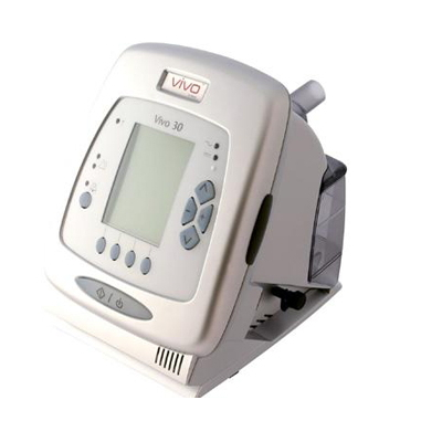瑞士博雅呼吸机 Vivo30