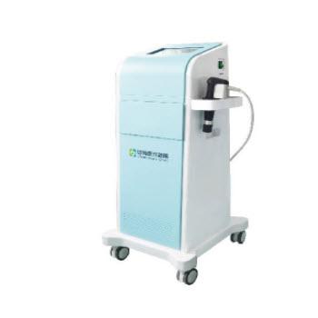 HB101型立式单通道冲击波治疗仪