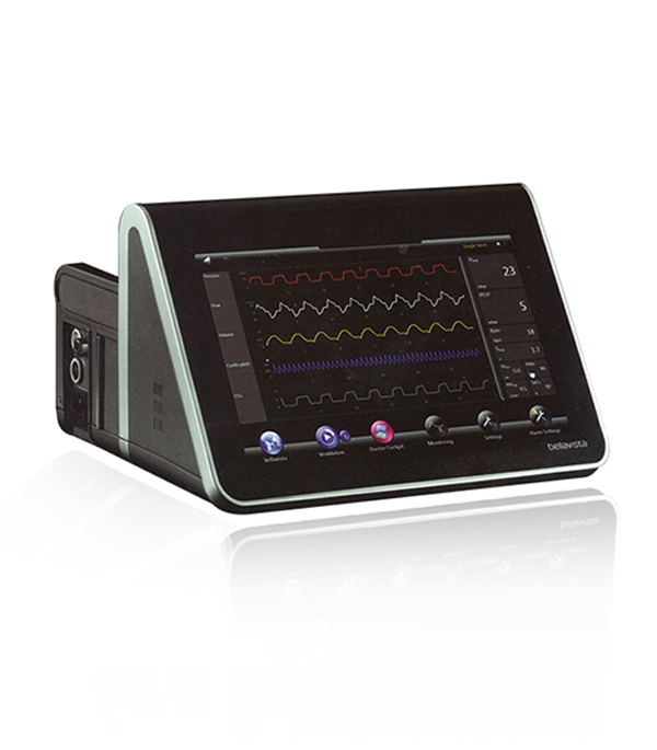 瑞士IMT呼吸机Bellavista 1000