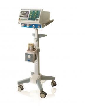 乐基呼吸机LH8500