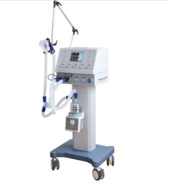 普澳医用呼吸机PA-900