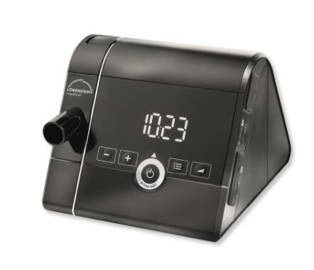 prismaSOFT 自动单水平呼吸机