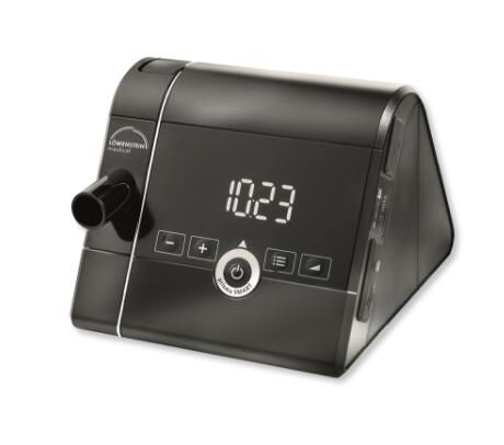 prismaSMART 自动单水平呼吸机