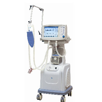 CWH-3010 呼吸机