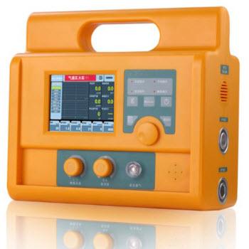 HFS3100 便携式呼吸机