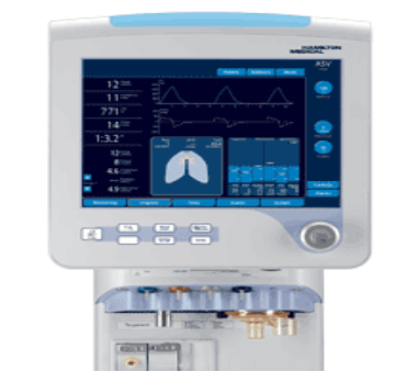 瑞士哈美顿呼吸机 HAMILTON-G5